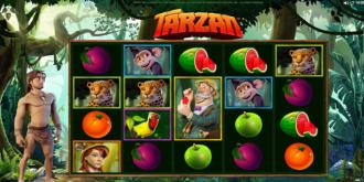 Neuer Tarzan-Slot von Microgaming kommt im Dezember