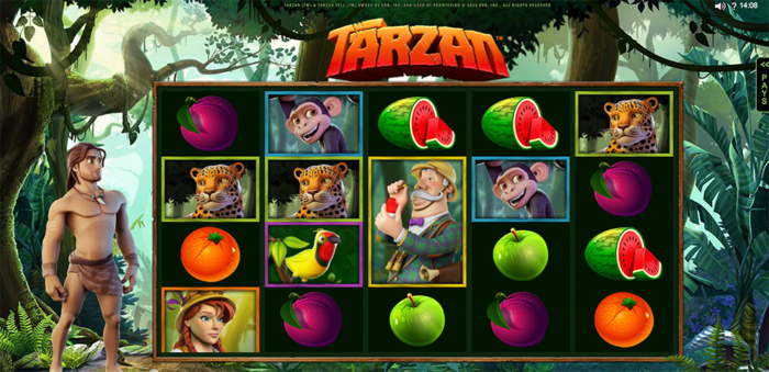 tarzan_microgaming_spielautomat